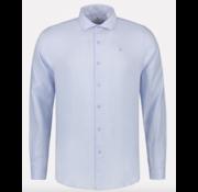 Dstrezzed Overhemd Regular Fit Licht Blauw (303300 - 646)