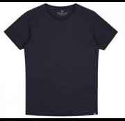 Dstrezzed T-shirt Ronde Hals Navy Blauw (202274-NOS - 649)