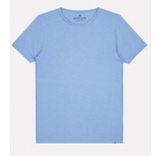 Dstrezzed T-shirt Ronde Hals Blauw (202274-SS20 - 625)