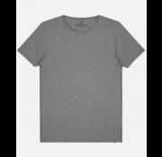 Dstrezzed T-shirt Ronde Hals Grijs (202274-SS20 - 832)