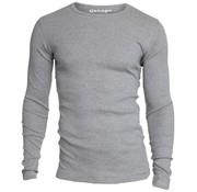 Garage Basic T-shirt Semi Bodyfit Grijs (0303 - 300)