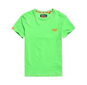Superdry T-shirt Groen (M10102ST - 30E)
