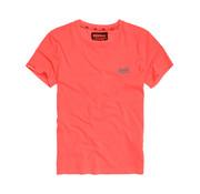 Superdry T-shirt Oranje (M10102ST - C3Y)
