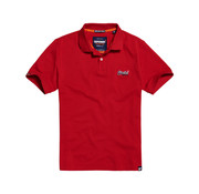 Superdry Polo City Rood (M11012ST - 02I)