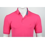 Culture Polo Uni Roze (215266 - 82)