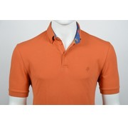 Culture Polo Uni Oranje (215266 - 95)