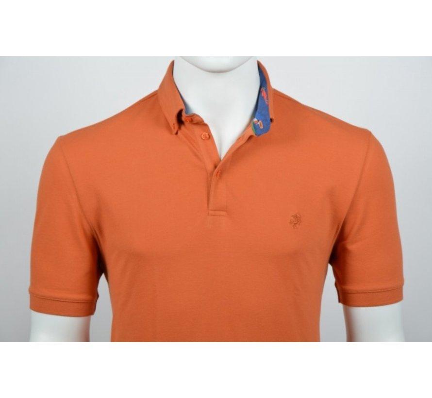 Polo Uni Oranje (215266 - 95)