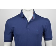 Culture Polo Uni Navy (215266 - 38)