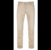 Alberto Jeans Pipe Regular Slim Fit Beige (4807 1987 570)N