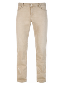 Alberto Jeans Pipe Regular Slim Fit Beige (4807 1987 570)