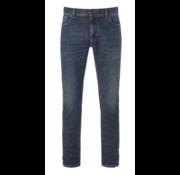 Alberto Jeans Slim Fit Blauw (4217 1885 884)N