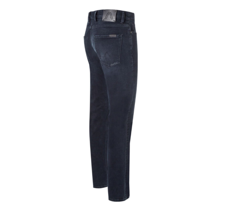 Jeans Pipe Regular Slim Fit Antraciet (4817 1890 992)