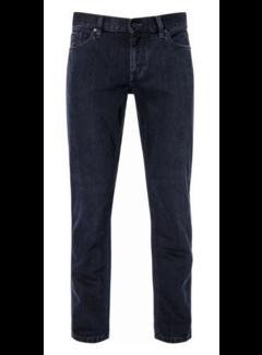 Alberto Jeans Pipe Regular Slim Fit T400 Navy (4817 - 1393 - 898)N