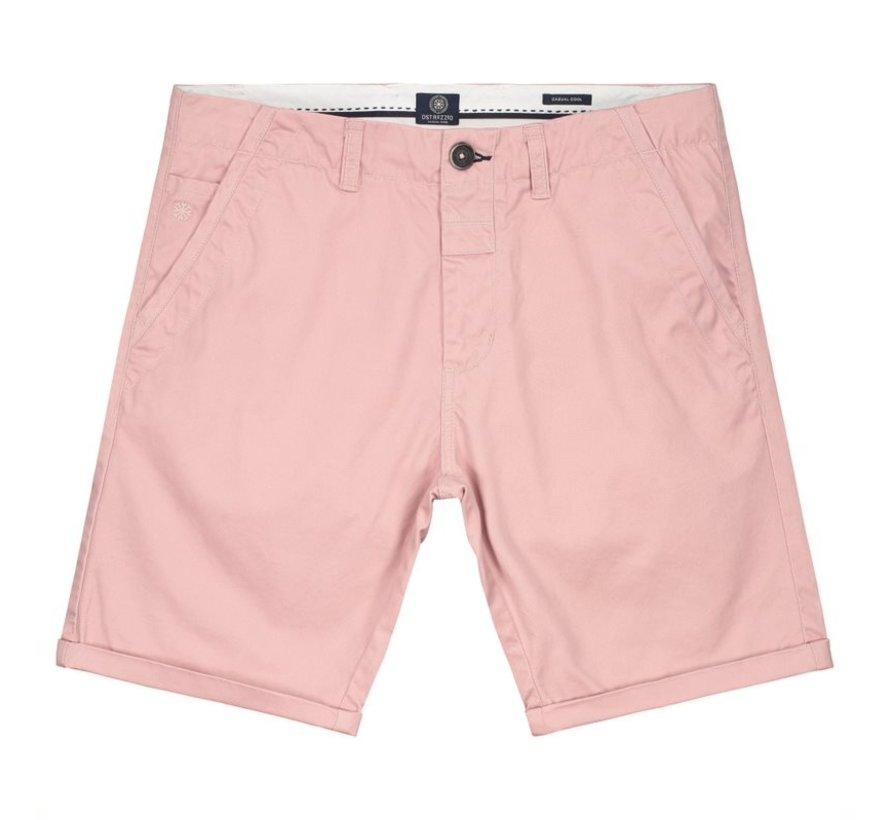 Chino Shorts Dense Twill Roze (515086 - 429)