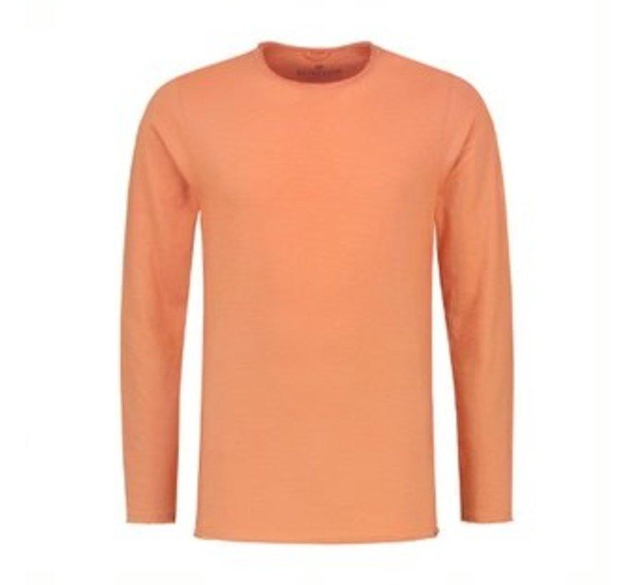 Longsleeve T-shirt Oranje (202384 - 439)