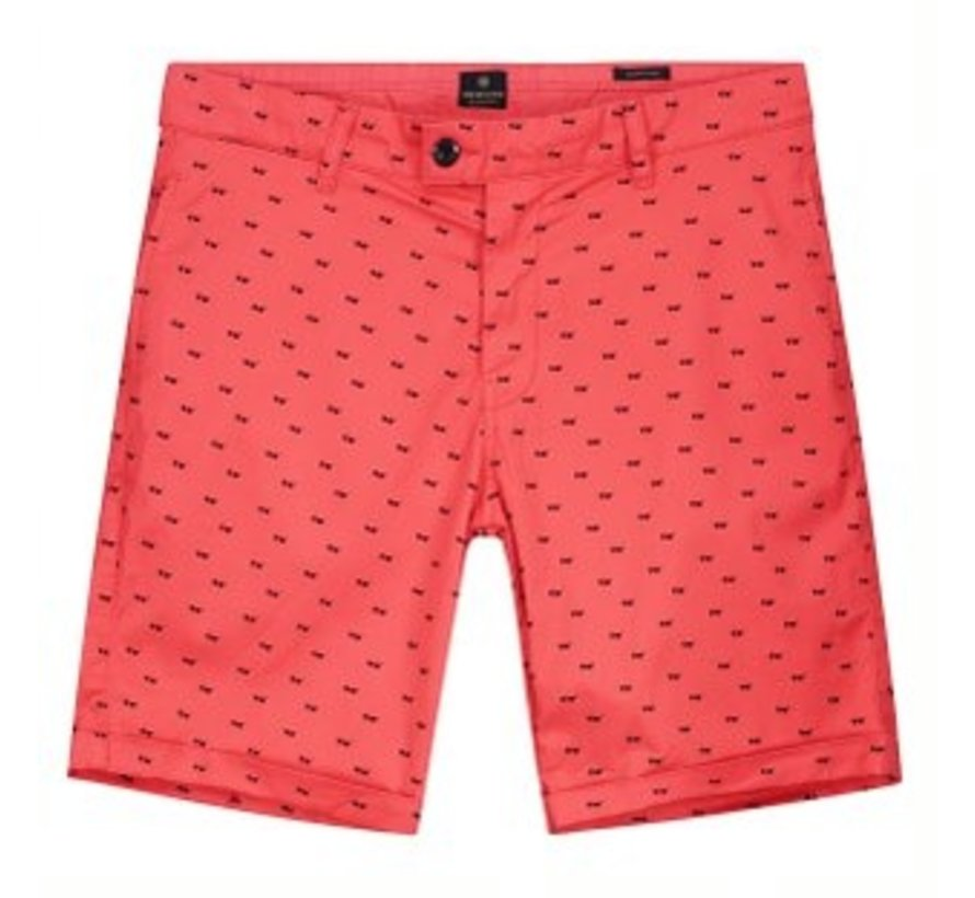 Chino Short Sunglases Stretch Coral (515094 - 428)