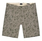 Dstrezzed Chino Short Loose Fit Army Groen (515166 - 511)