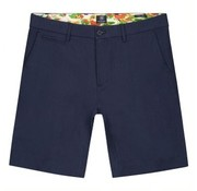 Dstrezzed Chino Short Loose Fit Tictac Navy (515168 - 649)