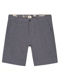 Dstrezzed Chino Short Loose Fit Tictac Navy (515168 - 669)