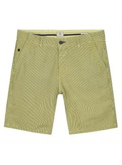 Dstrezzed Chino Short Mini Star Geel (515174 - 330)