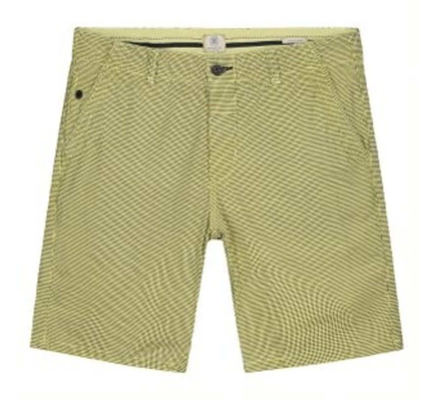 Chino Short Mini Star Geel (515174 - 330)