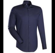 Overhemd navy (20.960760.19/0)