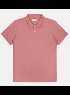 Dstrezzed Polo Korte Mouw Roze (202500 - 434)