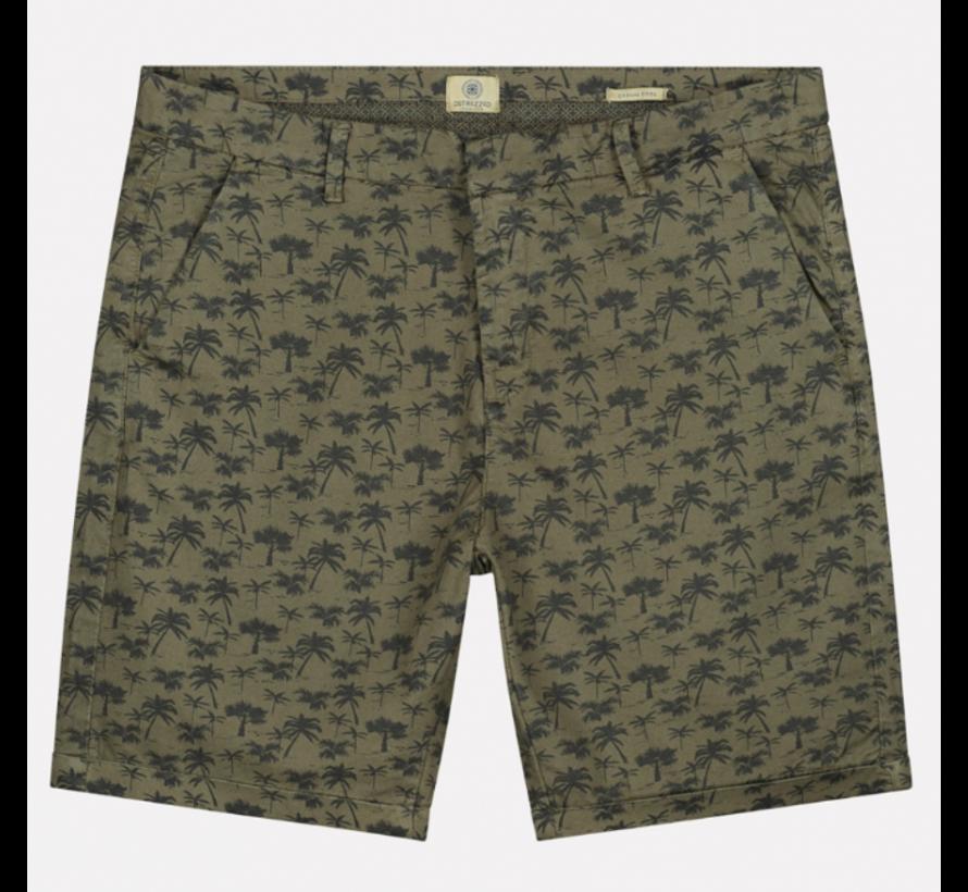 Korte Broek Army Groen (515206 - 511)
