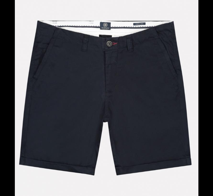 Korte Broek Navy Blauw (515216 - 649)