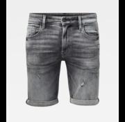 G-star Jeans Korte Broek Slim Fit Grijs (D10481-A634-B429)N
