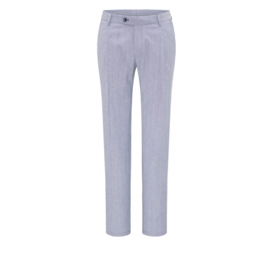 Pantalon Vari Licht Blauw (64150-41356-0356)