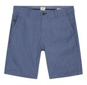 Dstrezzed Chino Short Mini Star Horizon Blauw (515174 - 626)