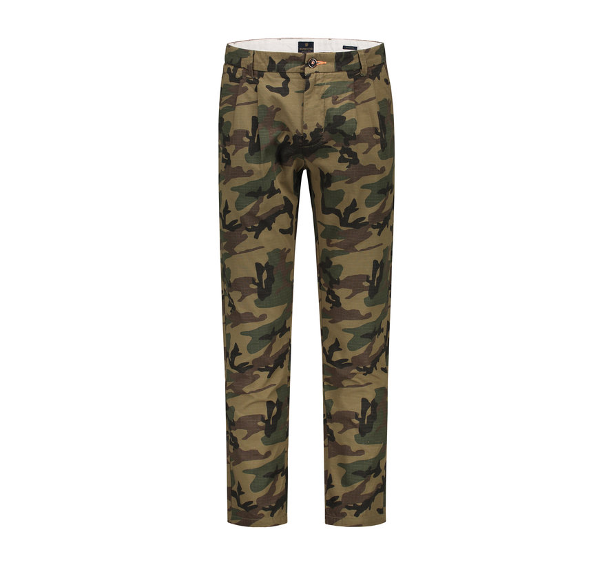 Chino Camouflage Army Green (501276 - 511)