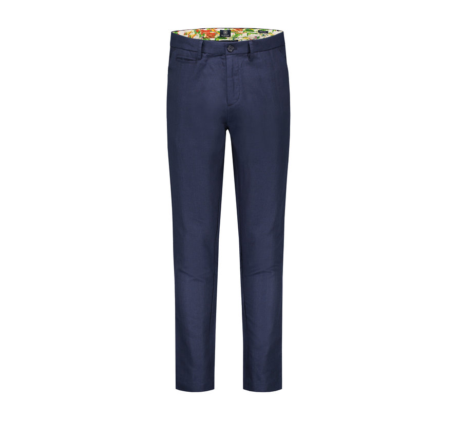 Chino Loose Fit Navy (501282 - 649)