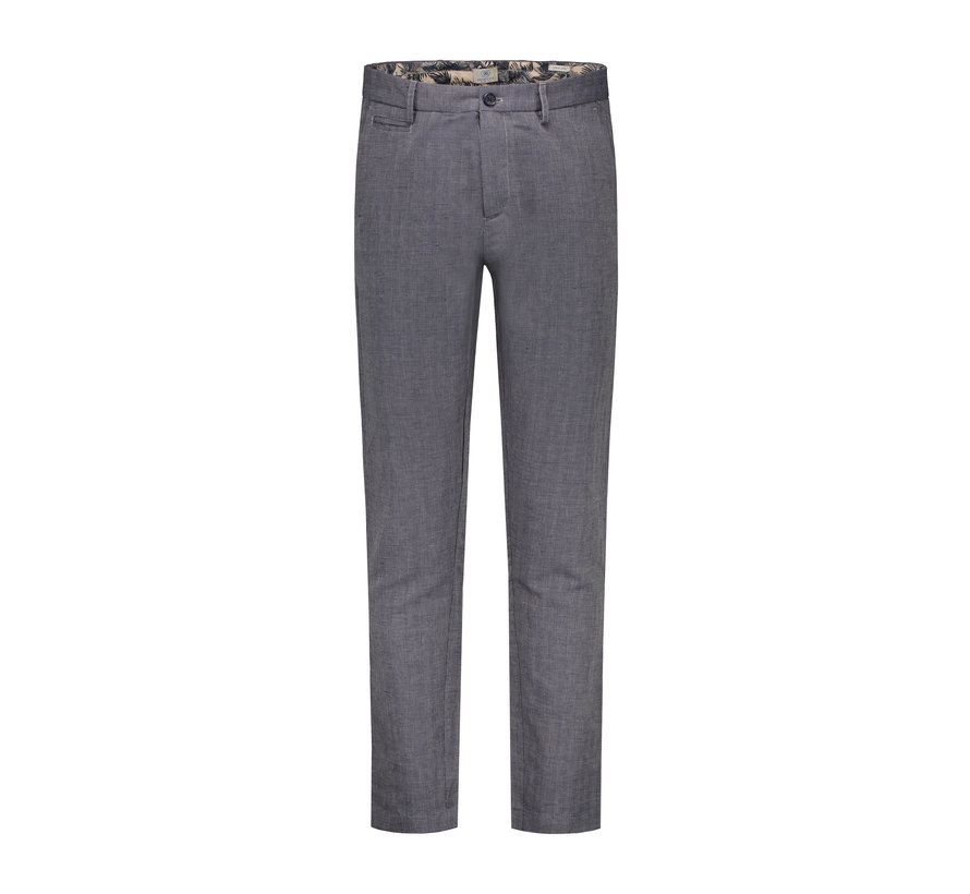Chino Loose Fit Navy (501282 - 669)