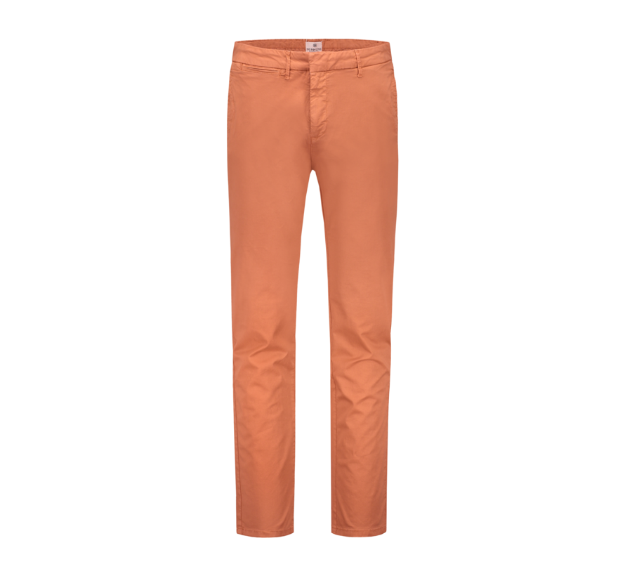 Chino Stretch Oranje (501274 - 439)