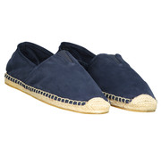 Dstrezzed Espadrilles Washed Canvas Navy (651042 - 669)