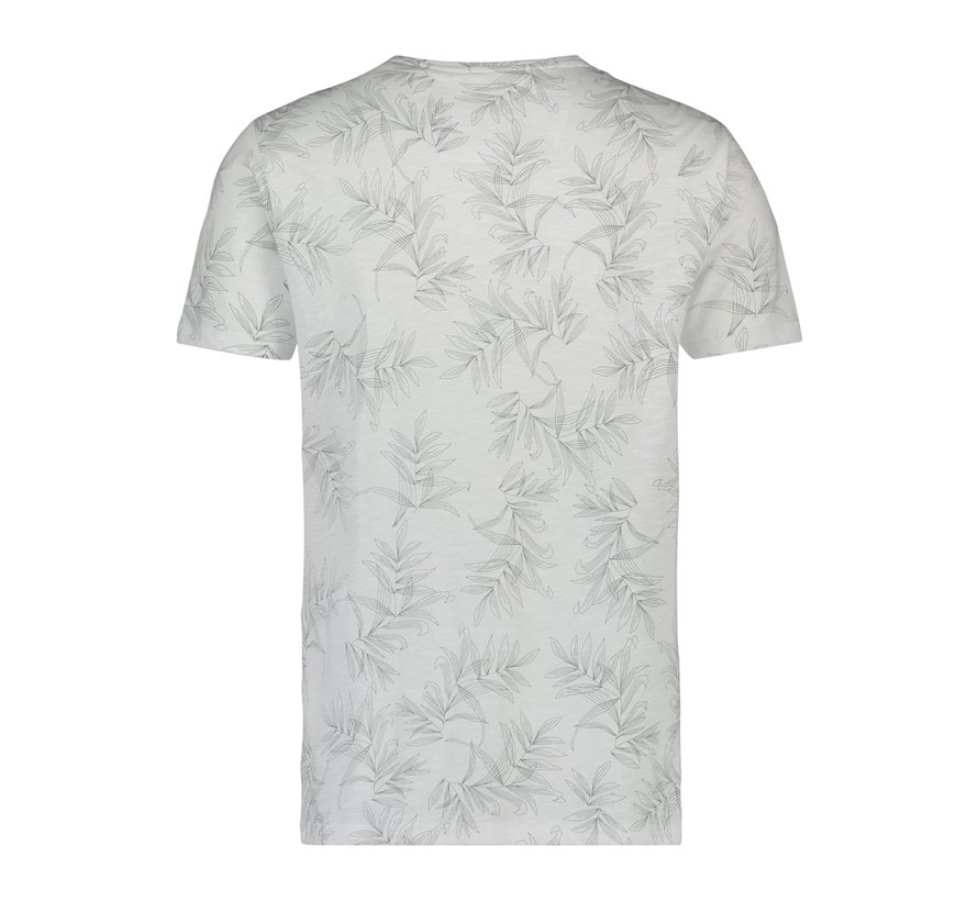 T-Shirt Wit (20.03.422)