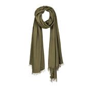 Dstrezzed Sjaal Army Green (611048 - 511)