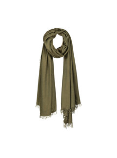 Dstrezzed Sjaal Army Green (611048 - 511)