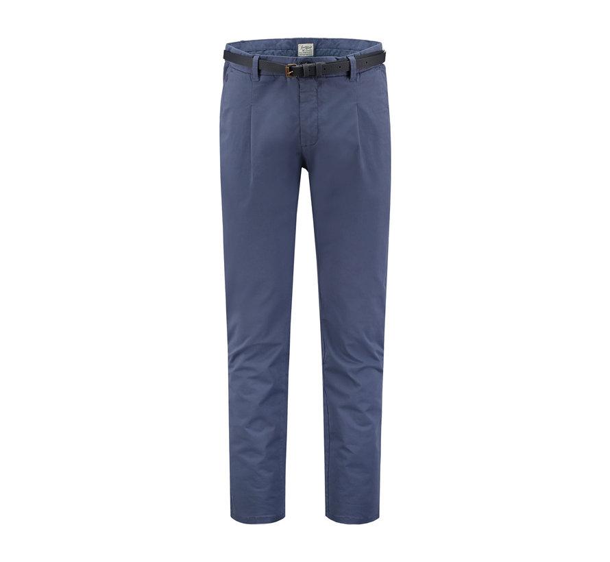 Chino Royal Blauw (501219L - 660)