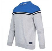 Blue Industry Sweater Grijs (KBIS20 - M64)