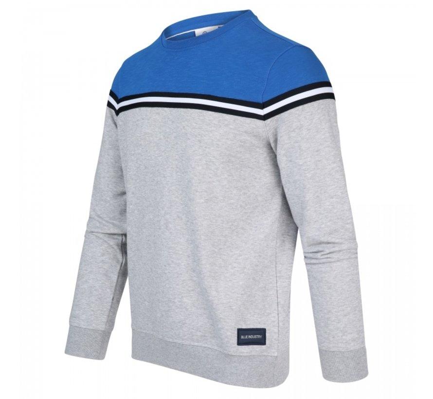 Sweater Grijs (KBIS20 - M64)