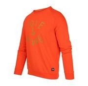 Blue Industry Sweater Oranje (KBIS20 - M63)