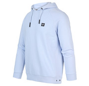 Blue Industry Hooded Sweater Sky Blauw (KBIS20 - M61-Sky)