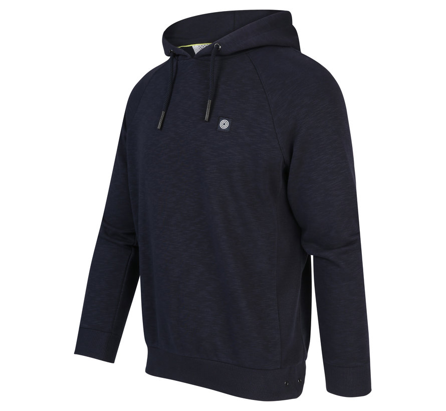 Hooded Sweater Navy (KBIS20 - M61 - Navy)