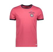 New Zealand Auckland T-shirt Tapawera Rood (20BN720 - 287)