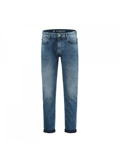 Dstrezzed Jeans The Michael J. Acid Blauw (551048D - 912)