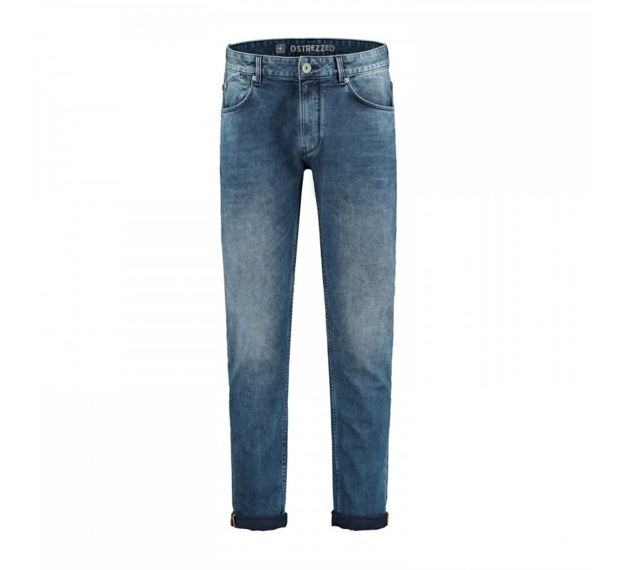 Jeans The Michael J. Acid Blauw (551048D - 912)