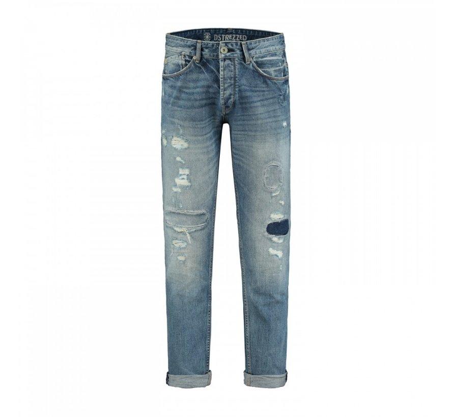 Jeans The James B. Hyper Vintage Blauw (551056D - 915)